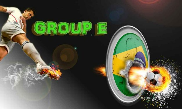 Group E Highlight: The Last Group Matches – FIFA World Cup 2018