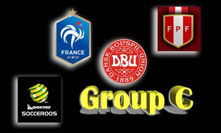 Group C Highlight: 2nd Group Matches – FIFA World Cup 2018